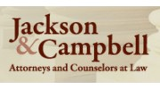 Jackson & Campbell