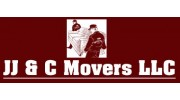 JJ & C Movers