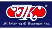 Jk Moving & Storage