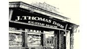 J Thomas Davis Guitar Maker