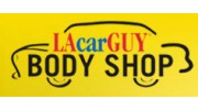 Lacarguy Body Shop
