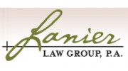 Lanier Law Group Pa
