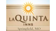 La Quinta Inn South Hotel Springfield