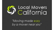 Local Movers California