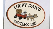 LUCKYDAWG MOVERS
