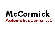 Mccormick Automotive Center