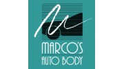 Marco's Auto Body Of Pasadena