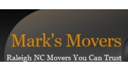 Mark's Movers
