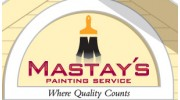 Mastay's Painting Services
