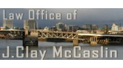 Law Office Of J Clay McCaslin