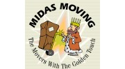Midas Moving