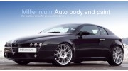 Millennium Auto Body And Repair