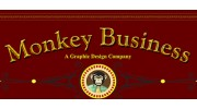 Monkey Business - A Graphic And Website Design