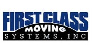 First Class Moving Systems