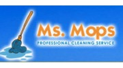 Ms Mops - California House Cleaning