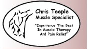 Chris Teeple Muscle Specialist