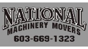 National Machinery Movers