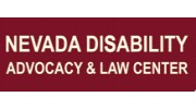 Disability Services in Las Vegas, NV