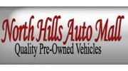 North Hills Auto Mall