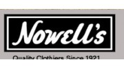 Nowells Clothing
