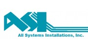 All Systems Installations