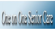One On One Senior Care