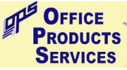 Office Products Service