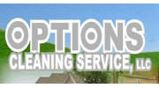 Oprions Cleaning Service