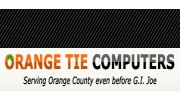 Orange Tie Computers