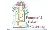 Pamper'd Palate Catering
