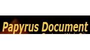 Papyrus Document & Design