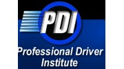 Professional Driver Inst