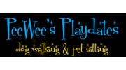 Peewee's Playdates Dog Walking And Pet Sitting