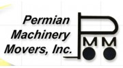 Permian Machinery Movers