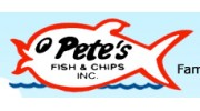 Pete's Fish & Chips - Corporation OFC
