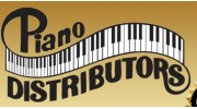 Piano & Organ Distributors