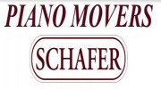 Schafer Bros Piano Movers