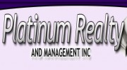 Platinum Realty & Management