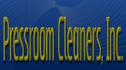 Press Room Cleaners