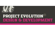 Project Evolution Design & Development