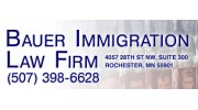 Bauer Law Firm