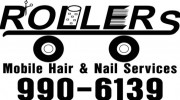Rollers Inc. Mobile Hair And Nail Service