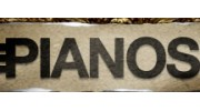 Pianos New & Used