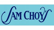 Sam Choy's Catering
