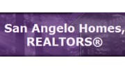 Real Estate Agent in San Angelo, TX