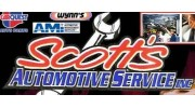 Scotts Automotive Services