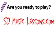 San Diego Music Lessons