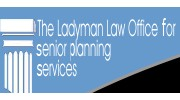 Ladyman Law Office For Senior Planning Services