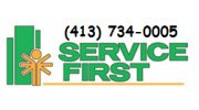 SERVICE FIRST Janitorial Cleaning MA & CT