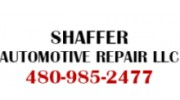 Shaffer Automotive Repair